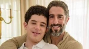 """""""Autismo não é incapacidade, pelo contrário, se conseguir trabalhar nas terapias e fazer o autista se desenvolver, ele pode ser uma luz, uma inspiração, uma benção para milhares de pessoas"""""""