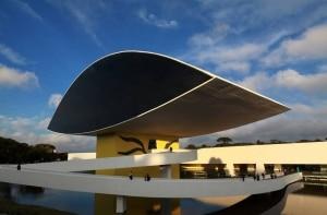 Oito formas de descobrir Curitiba