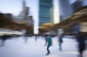 Frio em Nova York? Saiba o que fazer