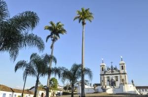 Além de Belo Horizonte: seis cidades próximas que valem a viagem