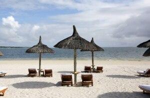 Cinco hotéis para desfrutar as Ilhas Maurício
