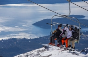 Bariloche não é apenas para esquiar; veja o que fazer por lá