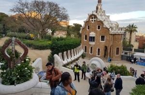 Barcelona no verão: um roteiro de quatro dias entre Gaudí e praias