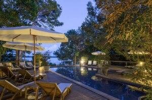 10 hotéis brasileiros para se isolar e descansar