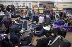 Turista com viagem para o Chile pode alterar ou cancelar viagem sem custo