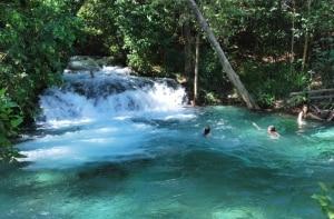 Nova novela apresenta belezas naturais do Jalapão, no Tocantins