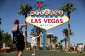 O bê-á-bá de Las Vegas