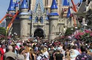 Disney, Universal e SeaWorld fecham parques de Orlando por causa do coronavírus