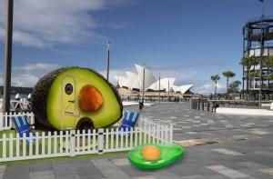 Conheça a hospedagem em forma de abacate e veja outras dicas do Viagem