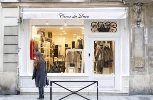 As delícias dos brechós de Paris