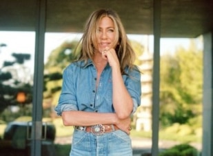 Ralph Lauren lança coleção inspirada em Rachel Green