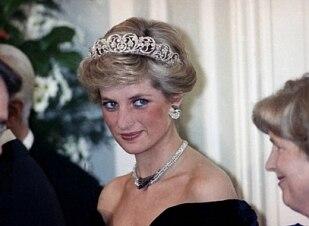 Menino de 4 anos diz que foi princesa Diana em outra vida