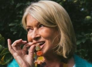 Martha Stewart lança linha de produtos