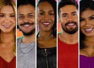 Confira a lista de participantes do reality show
