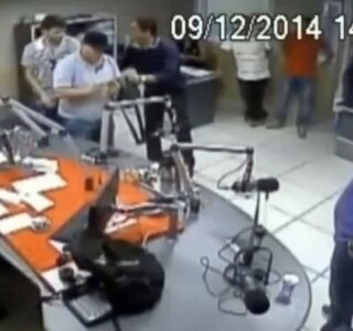 Rádio Itatiaia/Reprodução