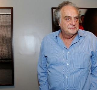 Arnaldo Jabor lança o livro 'O Malabarista'