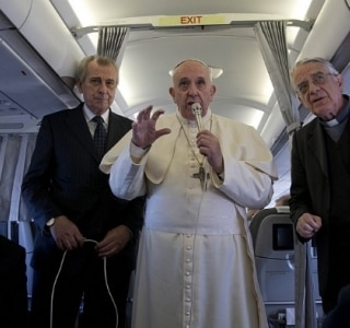 Papa diz ter ordenado investigação sobre abuso sexual na Espanha