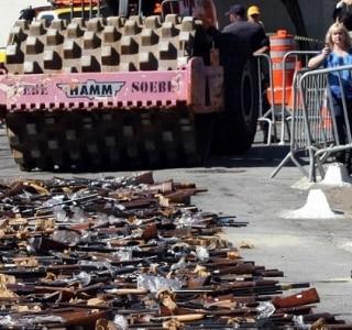 Estatuto do Desarmamento barra avanço nas mortes por armas de fogo