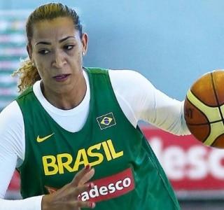 Brasileiras mostram confiança para Mundial de Basquete