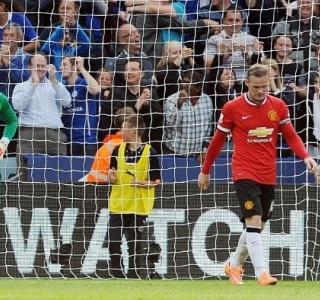De virada, Manchester United perde jogo com 8 gols para Leicester