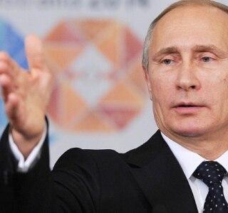 Putin: envolvidos não respeitam acordo de paz na Ucrânia