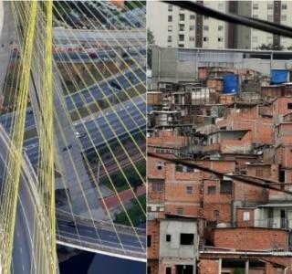 Paulistas de áreas menos desenvolvidas vivem até 13 anos menos