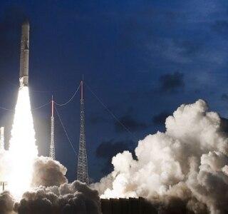 Airbus e Safran inauguram joint venture em lançadores espaciais