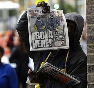 Menina de 2 anos que contraiu Ebola morre em Mali