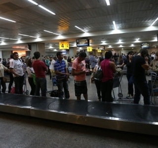 Brasil pode ampliar controle de passageiro vindo de país com Ebola