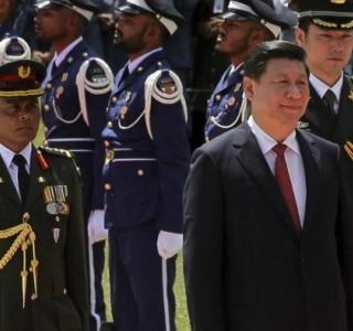 TV indiana demite âncora por chamar presidente chinês Xi de 'Onze'