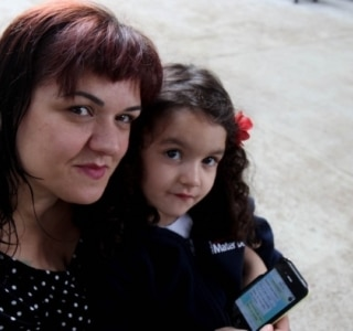 Pais vigiam filhos na escola a distância e em tempo real