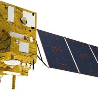 China lançará satélite brasileiro no dia 7