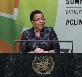 Ativistas veem pouco avanço na Cúpula do Clima da ONU