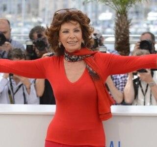 Ícone da Itália, Sophia Loren faz 80 anos e lança livro de memórias