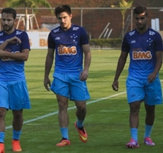 Divulgação/CruzeiroFC