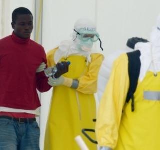 Com 4 mortes por hora, Ebola é declarado 'ameaça à paz mundial'