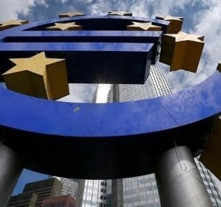Indústria na zona do euro estagnou em novembro