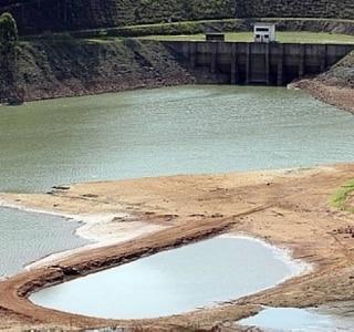 Reservatórios tiveram alta no volume de água pelo décimo dia consecultivo