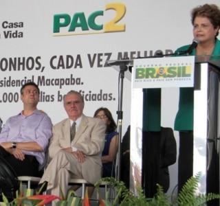 Jorge Junior/ Governo do Amapá/Estadão
