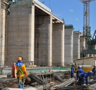 Aneel rejeita pedido da Hidrelétrica de Jirau para perdoar atraso em obras