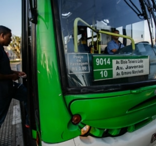 Ônibus, metrô e trens de São Paulo têm maior aumento em 5 anos