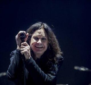 Ozzy Osbourne se despede das grandes turnês: 'Estou cansado'