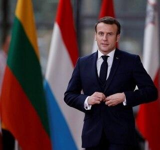 Emmanuel Macron O Reformista Desprezado Pela Sociedade Francesa Internacional Estadao