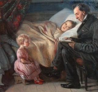 Narrativas de Hans Christian Andersen fundam a fábula moderna