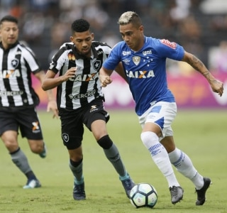 Rafael Ribeiro/Light Press/Cruzeiro