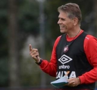 Gustavo Oliveira/CAP