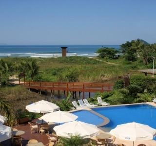 Cambury Beach Hotel