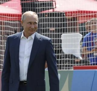 Sergei Karpukhin/ Reuters