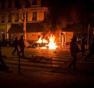 Romain Lafabregue/AFP