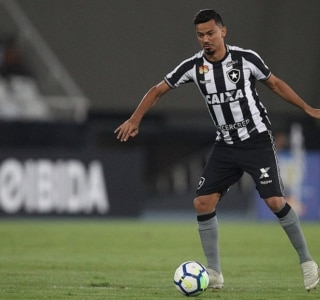 Vítor Silva / SS Press / Botafogo